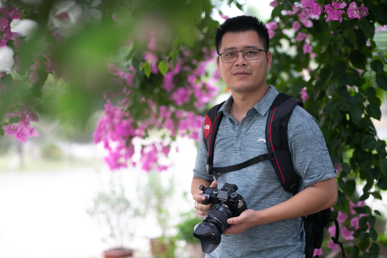 Xuất hiện Người chồng vũ phu nhất màn ảnh Việt trong phim
