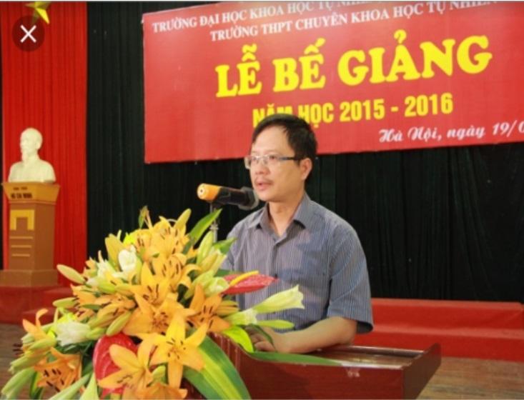 Đề thi MYTS của Hội Toán học Việt Nam giống nhiều đề thi quốc tế (kỳ 5) - Ảnh 1