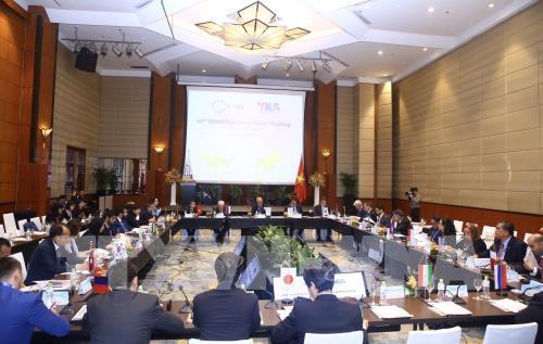 Hội nghị Tổ chức các hãng thông tấn châu Á – Thái Bình Dương 2019: Vì một nền báo chí chuyên nghiệp - Ảnh 1