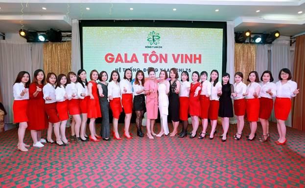Hành trình trở thành giám đốc kinh doanh của cô công nhân may Hải Phòng - Ảnh 3