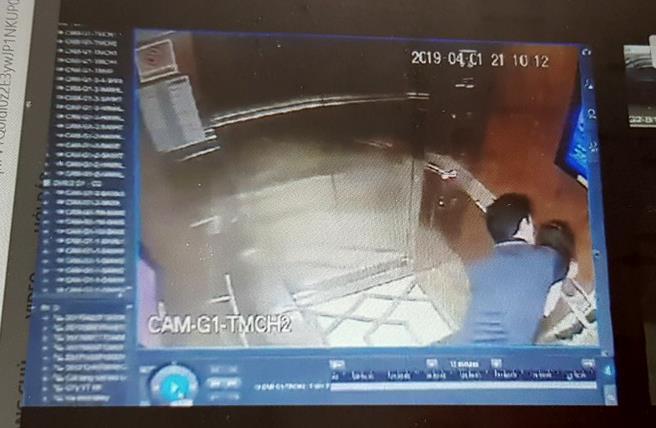 Viện kiểm sát nhân dân tối cao lên tiếng vụ bé gái bị sàm sỡ trong thang máy - Ảnh 1