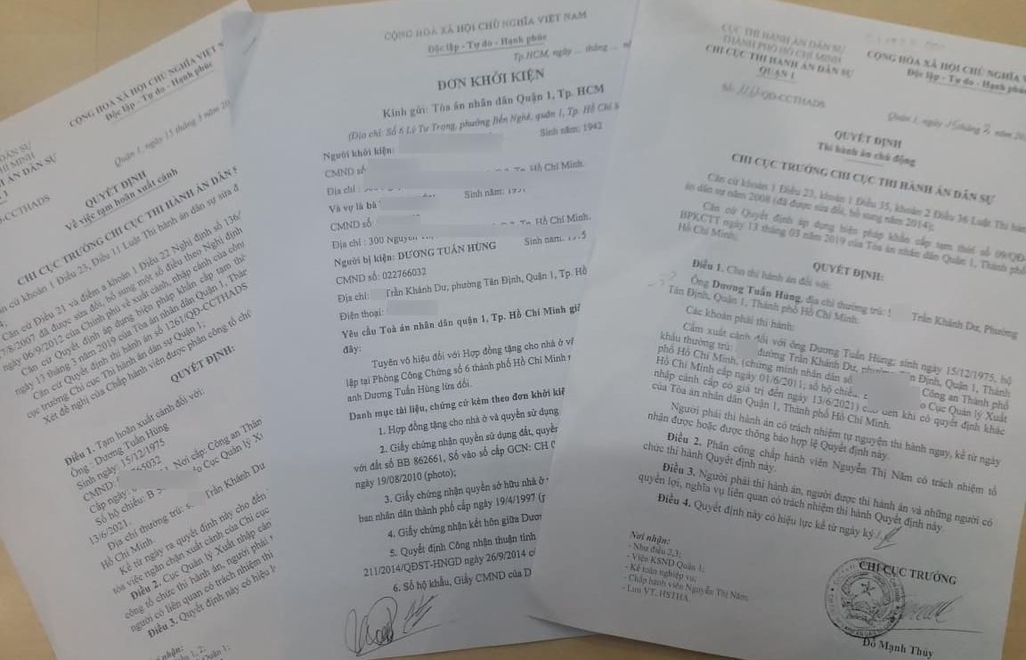 """Kỳ án bố mẹ vợ phát hiện con rể ngoại tình có con riêng khởi kiện """"con rể"""" ra tòa đòi tà i sản - Ảnh 1"""