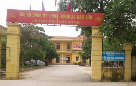 Xá Nam Sơn (TP. Bắc Ninh): Đáp ứng các yêu cầu thành lập phường đạt chuẩn văn minh đô thị - Ảnh 1
