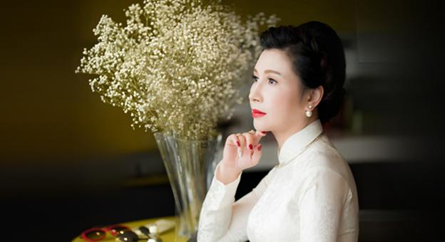 Cuộc đời tựa như cánh chim bay của nữ doanh nhân Hà Thành - ảnh 1