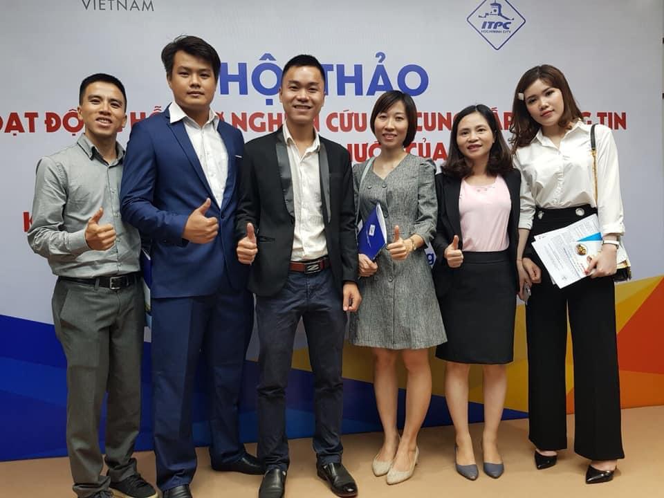 """Hepura tham gia """"Hội thảo hoạt động hỗ trợ nghiên cứu và cung cấp thông tin thị trường các nước của itpc và kết nối đưa hàng hóa vào chuỗi siêu thị Big C"""" - ảnh 1"""