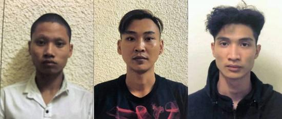 Vụ cô gái bị hiếp dâm, bỏ lại bên đường ở Hà Nội: Lời khai lạnh người của các nghi phạm - ảnh 1