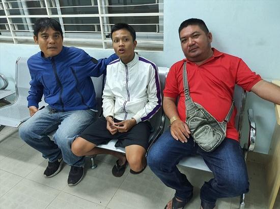 """Vì sao """"hiệp sĩ"""" Nguyễn Thanh Hải xin ra khỏi CLB Phòng chống tội phạm? - ảnh 1"""