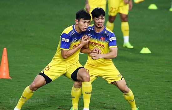 Vòng loại World Cup 2022: 100 phóng viên Thái Lan sang Việt Nam tác nghiệp - ảnh 1