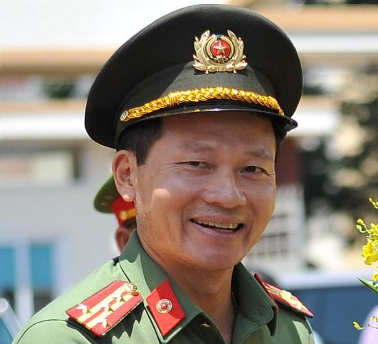 Giám đốc Công an tỉnh Đồng Nai vừa được bổ nhiệm là ai? - ảnh 1