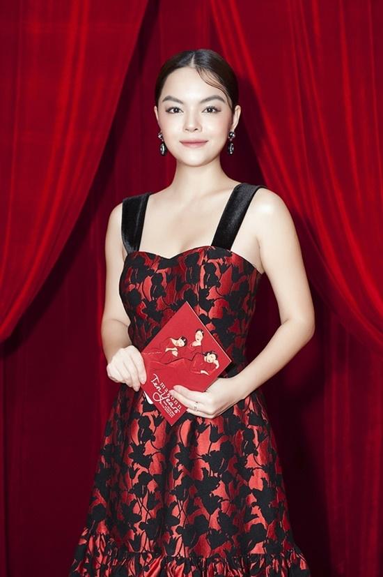 Tăng Thanh Hà khoe vẻ đẹp rạng rỡ, hội ngộ cùng Thanh Hằng tại sự kiện - ảnh 1