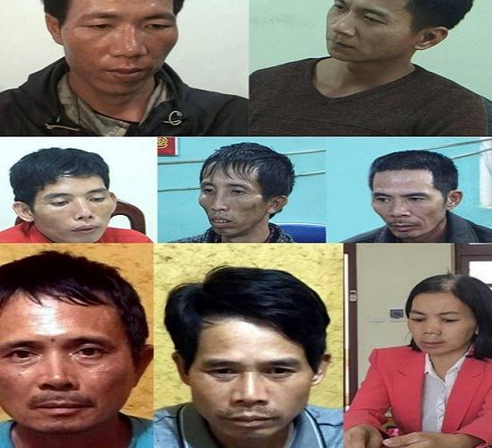 Vụ nữ sinh giao gà bị sát hại tại Điện Biên: Kẻ chủ mưu căn dặn đồng bọn cứ ăn Tết bình thường - ảnh 1