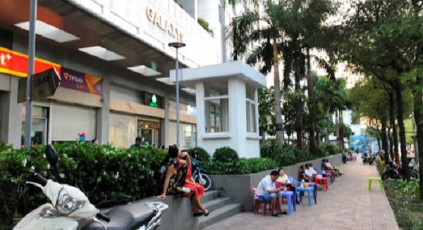 """Dân chung cư Galaxy 9 """"mừng phát khóc"""" khi Nguyễn Hữu Linh bị khởi tố - Ảnh 1"""