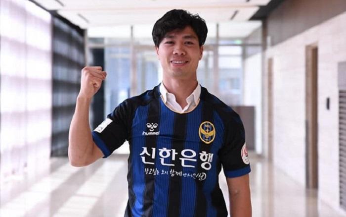 Công Phượng đá chính, liệu Incheon United có giành chiến thắng? - Ảnh 1