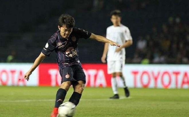 Lập siêu phẩm, Xuân Trường được vinh danh trong đội hình tiêu biểu Thai League - Ảnh 2