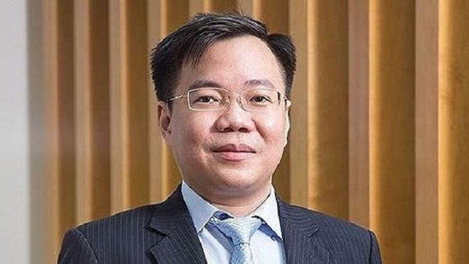 Bắt tạm giam nguyên Tổng giám đốc Công ty Tân Thuận Tề Trí Dũng - Ảnh 1
