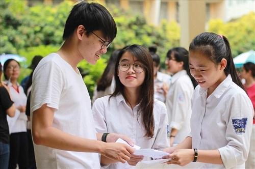 Đáp án, đề thi môn Ngữ Văn THPT quốc gia 2019 chuẩn nhất, chính xác nhất - ảnh 1