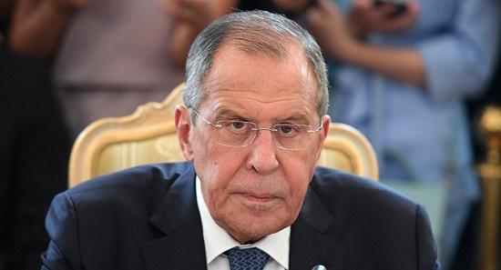Ngoại trưởng Nga tiết lộ điều bất ngờ về chiến tranh ở Syria - ảnh 1