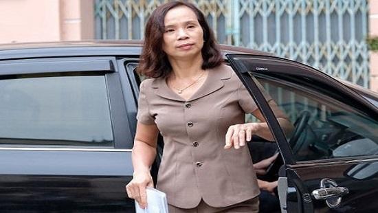 Vụ gian lận thi cử ở Hà Giang: Cựu Phó giám đốc sở GD&ĐT được giảm án - ảnh 1