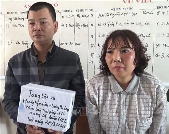 Tin tức pháp luật mới nhất ngày 29/3/2020: Chân dung nghi phạm sát hại thiếu nữ 15 tuổi ở Hải Phòng - ảnh 1