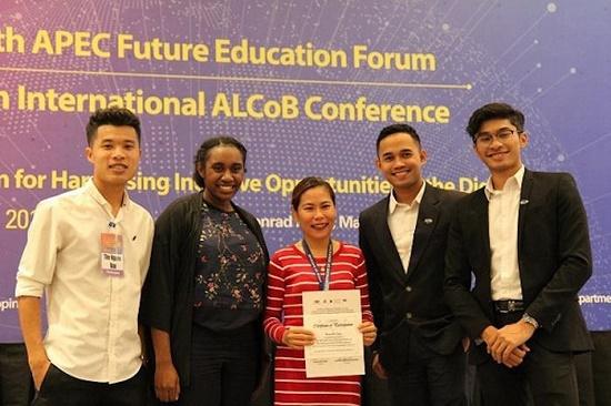 Nam sinh viên đại học Quốc gia Hà Nội có nghiên cứu được công bố trên tạp chí nổi tiếng thế giới - ảnh 1