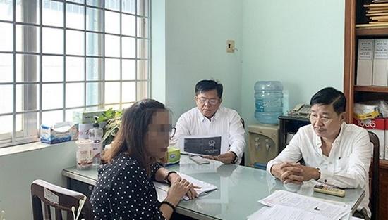 Vụ bác sĩ dùng bằng giả ở Đồng Nai: Sở Y tế nói gì? - ảnh 1
