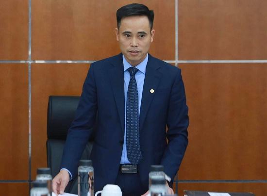 Ra mắt Ban chấp hành Đảng bộ cơ quan Trung ương hội Luật gia Việt Nam khoá IV - ảnh 1