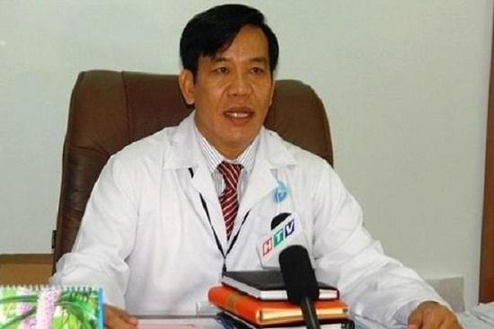 TP.HCM: Cách chức Giám đốc bệnh viện Gò Vấp - ảnh 1