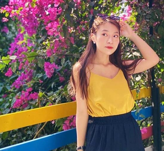 """Trước """"con nhà người ta"""" Khánh Vy, những hotgirl nào từng tốt nghiệp bằng giỏi Học viện Ngoại giao? - ảnh 1"""
