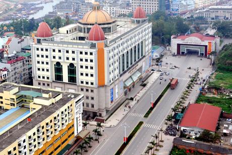 Tăng cường công tác quản lý đất đai tại thành phố Móng Cái  - ảnh 1
