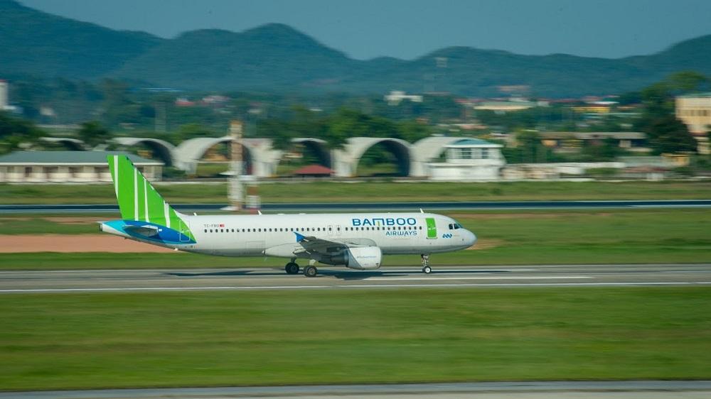 Công bố BAV, mã cổ phiếu giao dịch OTC của Bamboo Airways  - ảnh 1