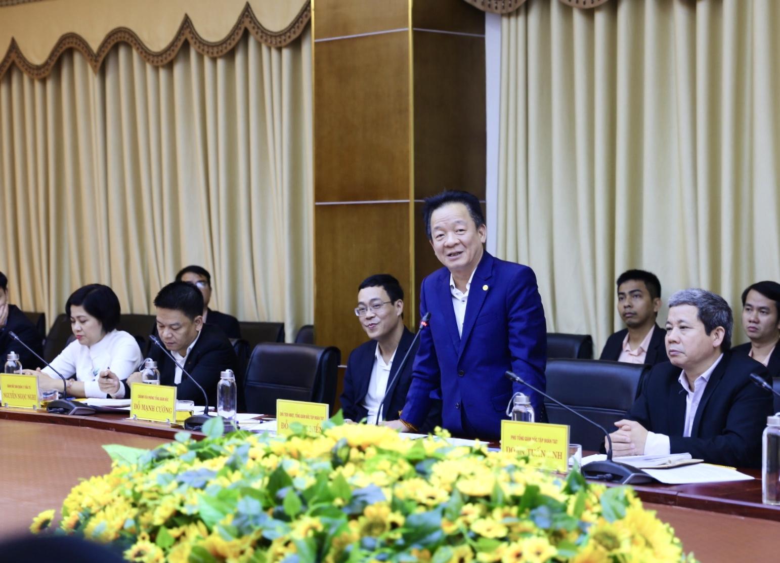 T&T Group đề xuất đầu tư dự án điện khí LNG khoảng 4,4 tỷ USD tại tỉnh Quảng Trị  - ảnh 1