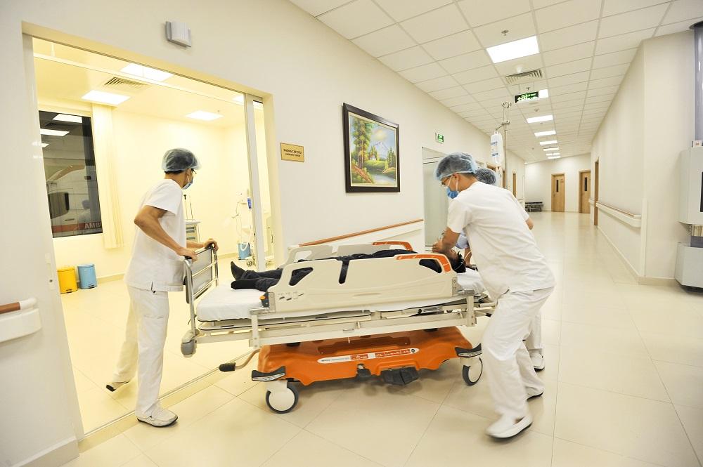 """Bệnh viện Vinmec Hải Phòng đem lại lợi ích """"kép"""" cho người bệnh  - ảnh 1"""
