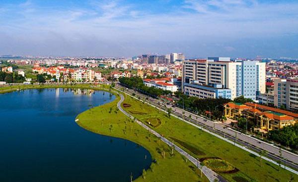 Bắc Ninh thiếu căn hộ cao cấp cho chuyên gia nước ngoài - Ảnh 1