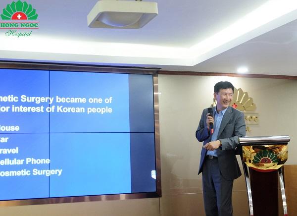Bệnh viện Hồng Ngọc ứng dụng kỹ thuật mới trong phẫu thuật thẩm mỹ mũi của Hàn Quốc  - Ảnh 2