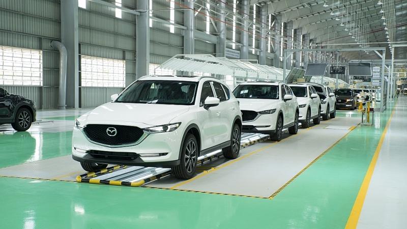 Thaco dẫn đầu doanh số ô tô tháng 2/2020  - ảnh 1
