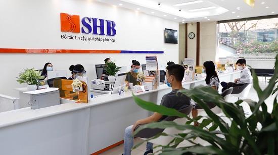 SHB triển khai gói tín dụng 25.000 tỷ, giảm lãi suất tối thiểu 2%/năm và nhiều giải pháp đồng bộ hỗ trợ khách hàng vượt khó mùa dịch Covid 19  - ảnh 1