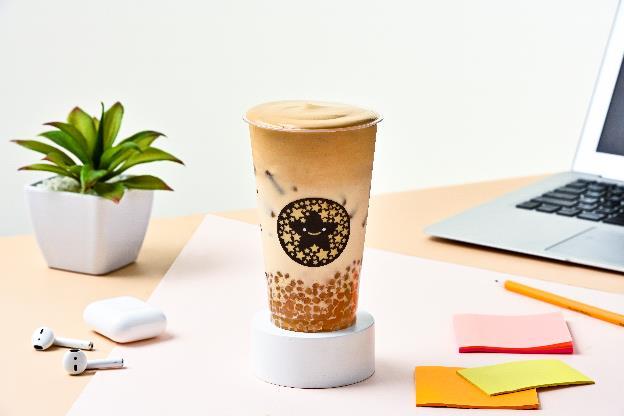 Tocotoco ra mắt bộ đôi sản phẩm mới với kem cà phê cực thơm ngon  - ảnh 1