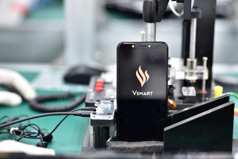 Hành trình 2.0 của thương hiệu Vsmart trong làng điện thoại Việt  - ảnh 1