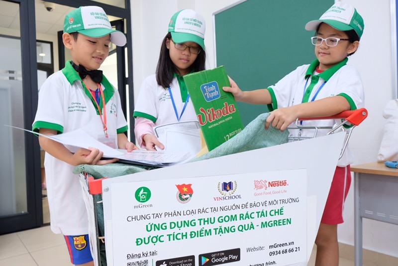 Nestlé Việt Nam vinh dự đón nhận bằng khen của Thủ tướng Chính phủ  - ảnh 1