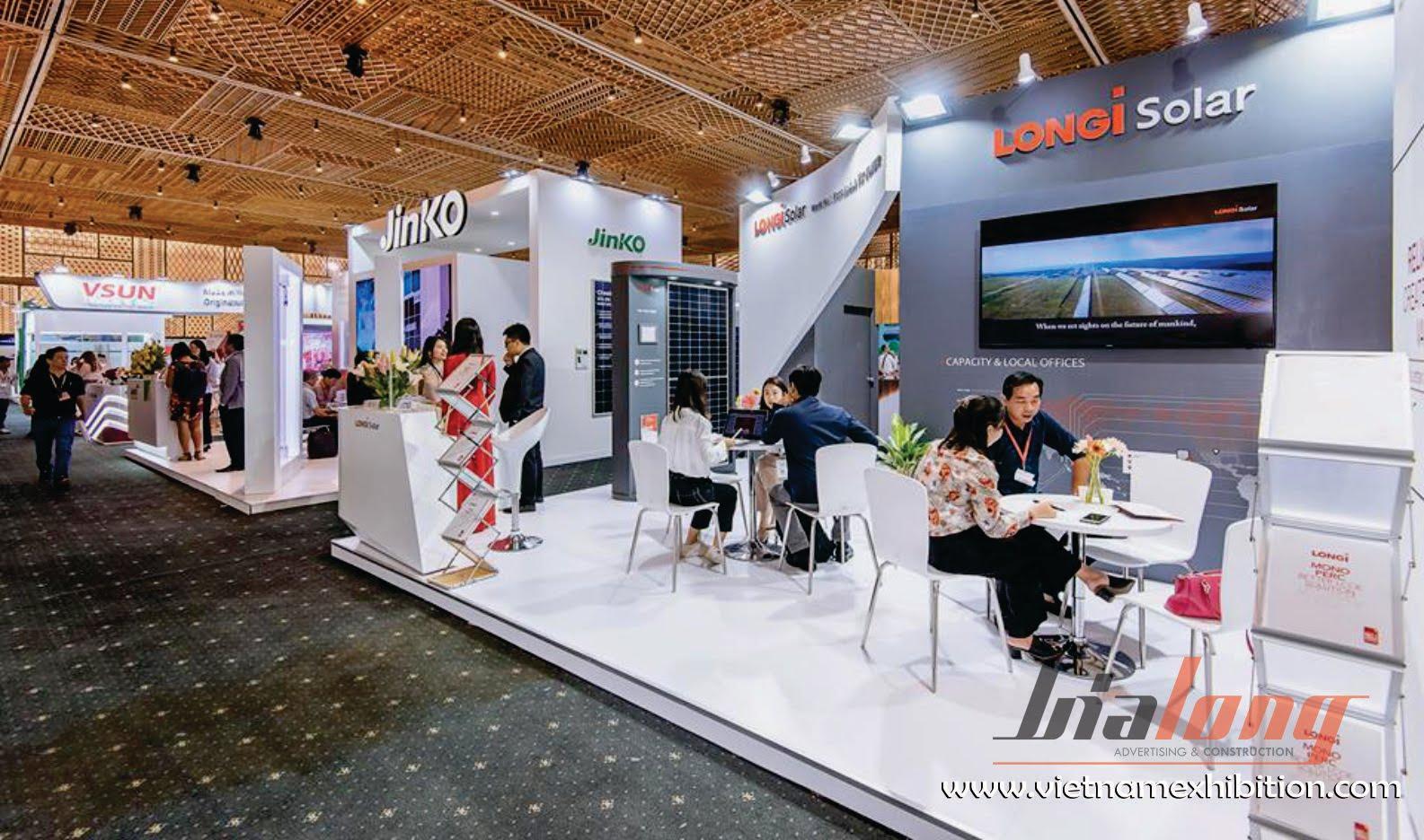 The Solar Show Vietnam 2019: Triển lãm quốc tế lớn nhất Việt Nam về năng lượng xanh - Ảnh 1