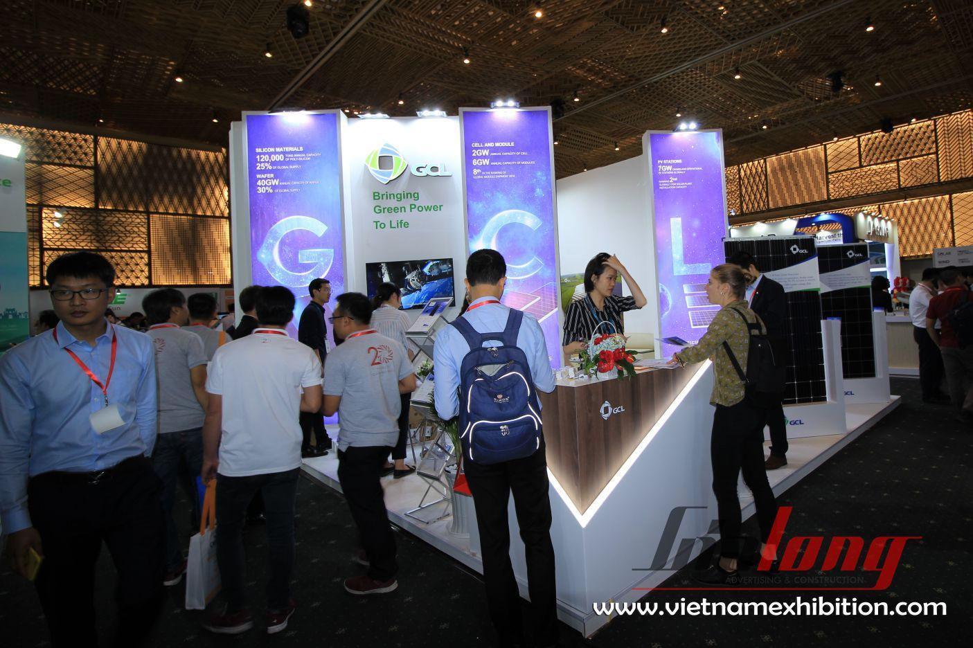 The Solar Show Vietnam 2019: Triển lãm quốc tế lớn nhất Việt Nam về năng lượng xanh - Ảnh 4