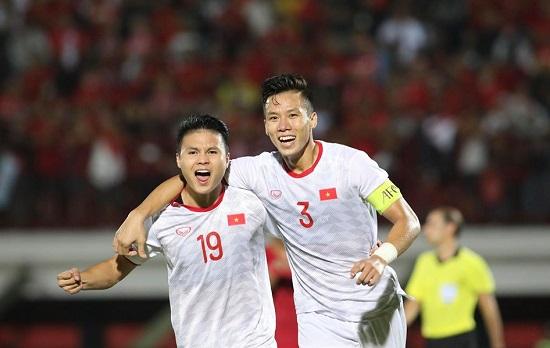 Thắng dễ dàng Indonesia trên đất khách: Tuyển Việt Nam được FIFA đánh giá cao về đẳng cấp - ảnh 1