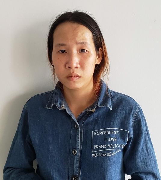 An Giang: Bắt giữ thai phụ nhận 150 gam ma túy giấu trong hộp bánh trung thu - ảnh 1