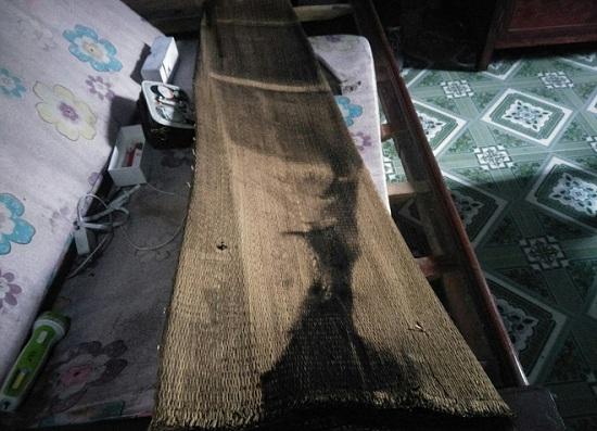 Vụ chồng sát hại vợ rồi đốt xác ở Thái Bình: Ám ảnh vệt khói đen trong ngôi nhà cũ - ảnh 1