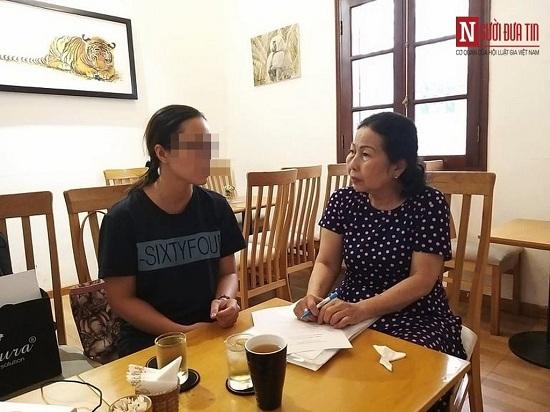 Vụ bé 10 tuổi nghi bị cha và mẹ kế bạo hành: Gian nan hành trình đòi quyền nuôi con của người mẹ - ảnh 1