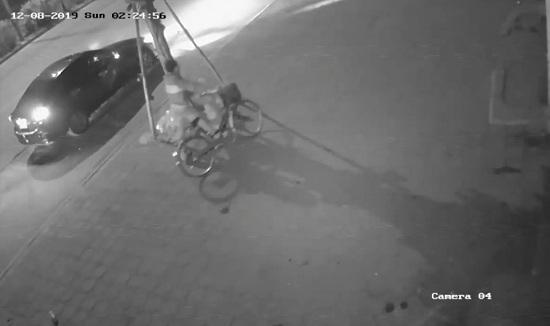 Hà Nội: Truy tìm tài xế ô tô nghi tông cụ bà 73 tuổi tử vong, tạo dựng hiện trường giả rồi bỏ chạy - ảnh 1