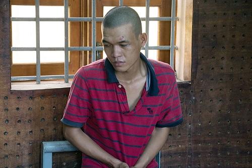 Vô cớ gây sự, nam thanh niên bị đâm tử vong ở Vĩnh Long - Ảnh 1