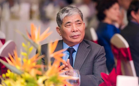 Khởi tố chủ tịch Tập đoàn Mường Thanh Lê Thanh Thản - ảnh 1