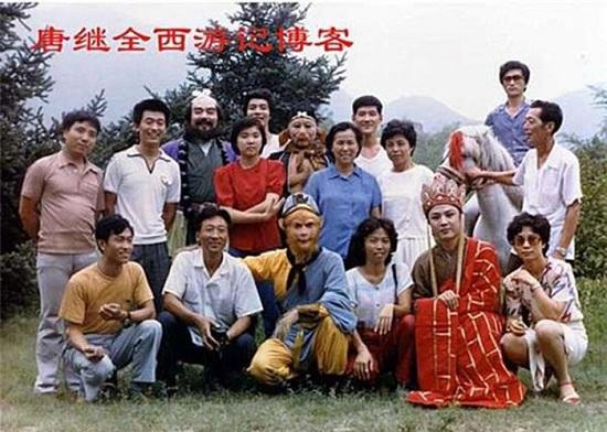 Nguyên nhân khiến đạo diễn Dương Khiết cứ thấy phim Tây Du Ký là… tắt tivi - ảnh 1