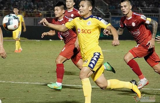 Lịch thi đấu vòng 25 V-League thay đổi, VFF đang làm tất cả vì mục tiêu World Cup - ảnh 1